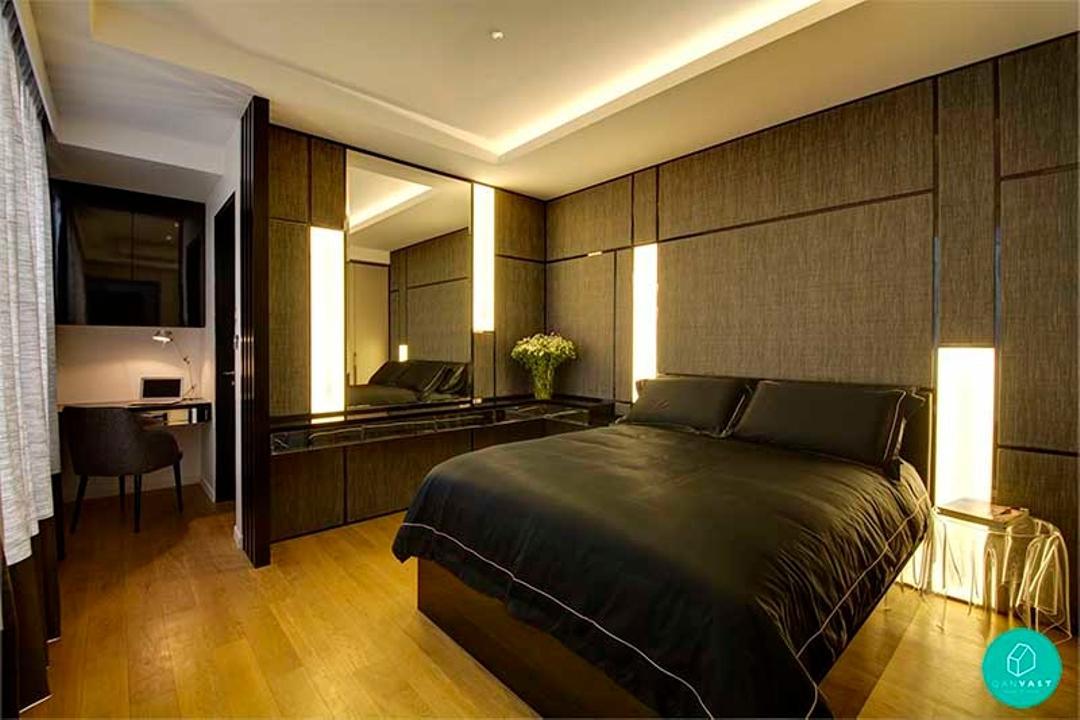 A Contemporary Home Designed for Royalty