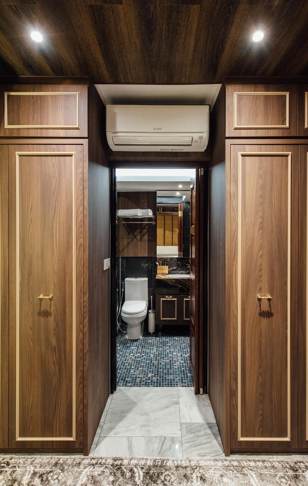 Contemporary, HDB, Bedok North Street 4, Interior Designer, Fatema Design Studio