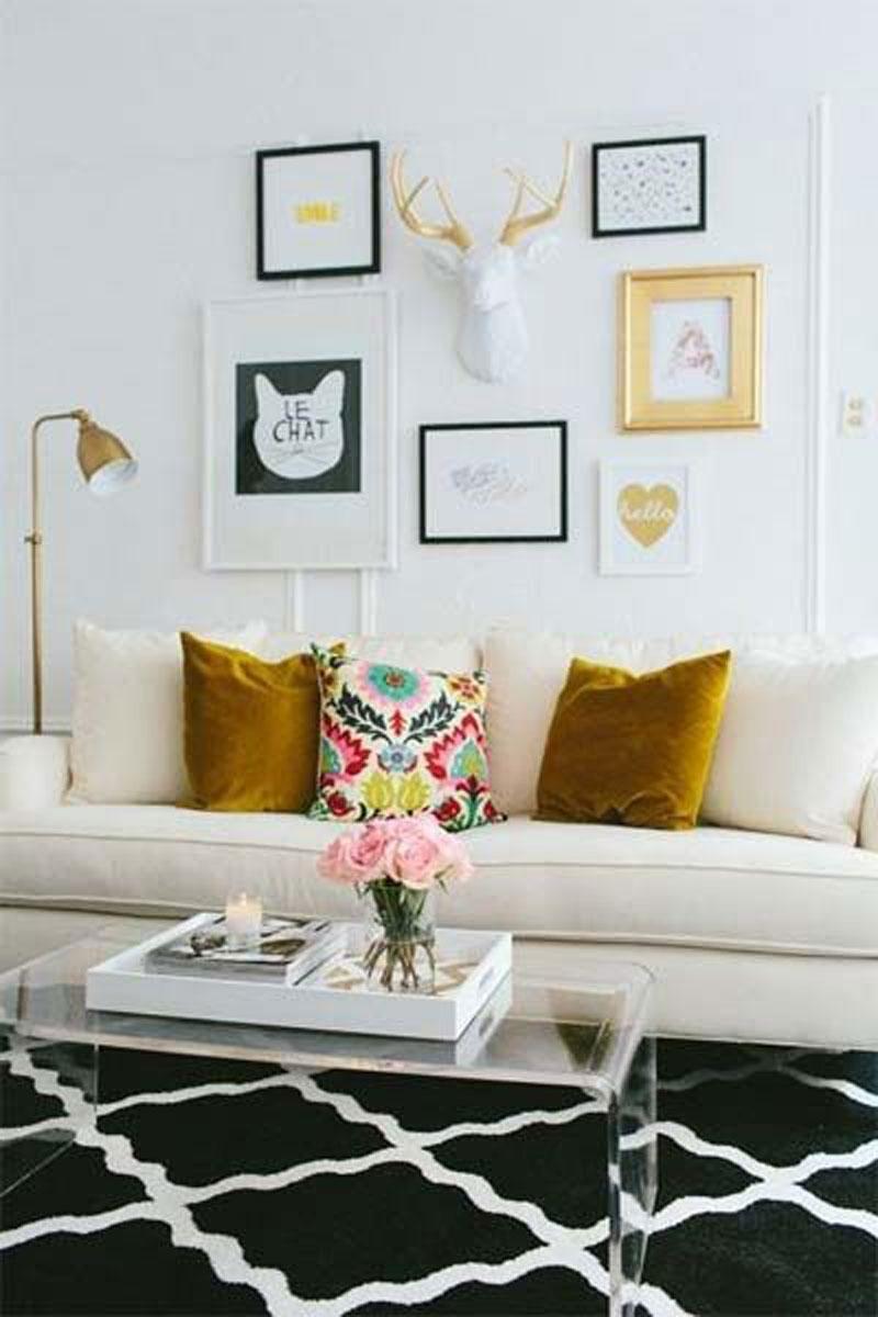 Design Tricks for Small Homes
