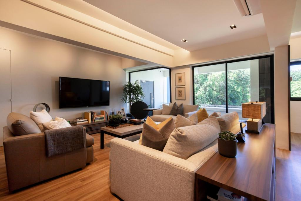 Marsiling Rise by Aart Boxx Interior