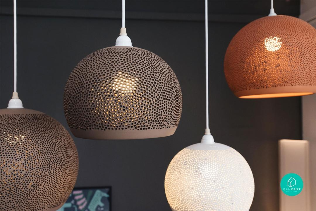 pomelo home lamps