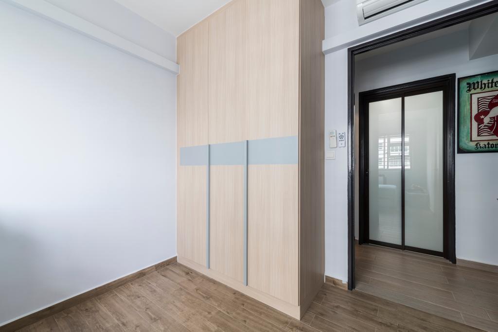 Modern, HDB, Telok Blangah Street 31, Interior Designer, Glamour Concept