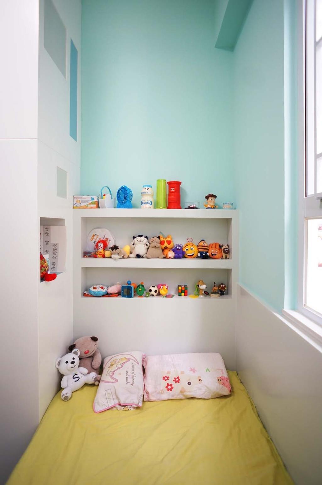 當代, 私家樓, 睡房, 芝齡大廈, 室內設計師, 和生設計