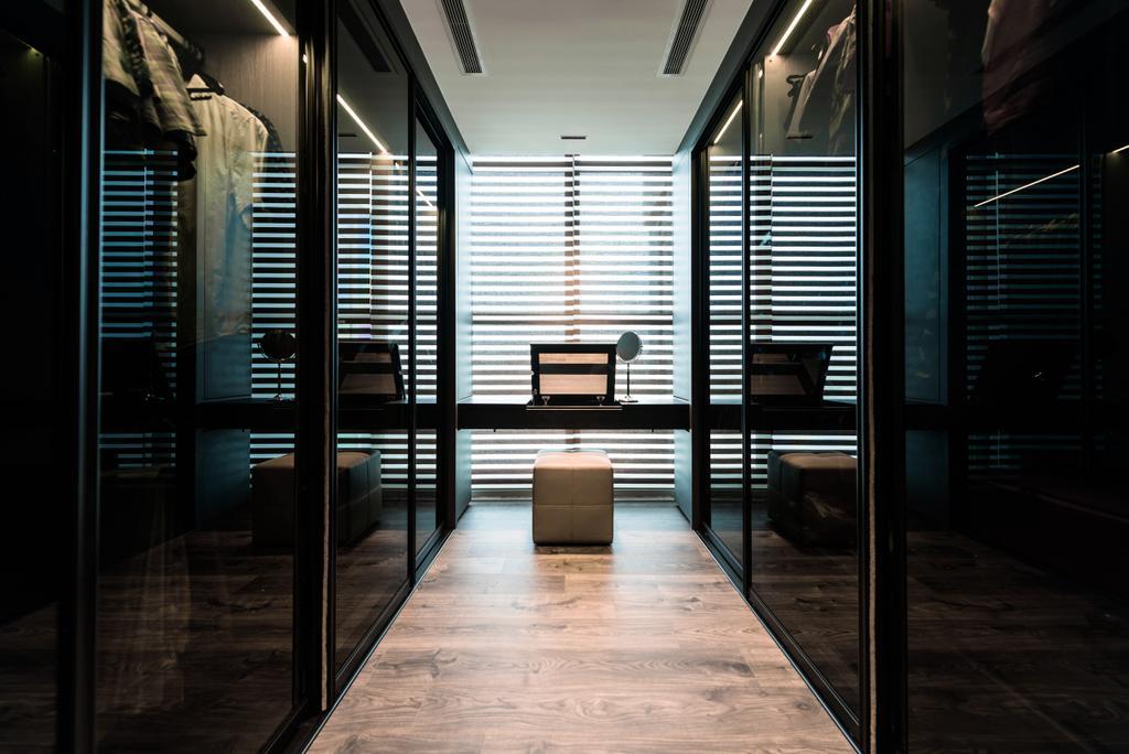 Modern, Condo, Lakeshore, Interior Designer, Mr Shopper Studio