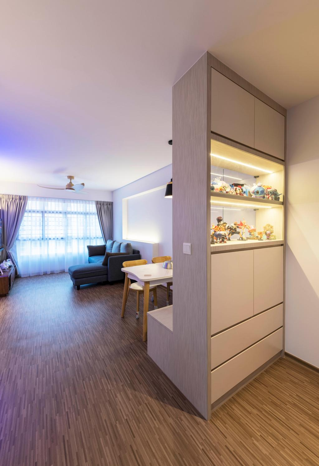 Modern, HDB, Bukit Batok Avenue 9, Interior Designer, DS 2000 Interior & Design