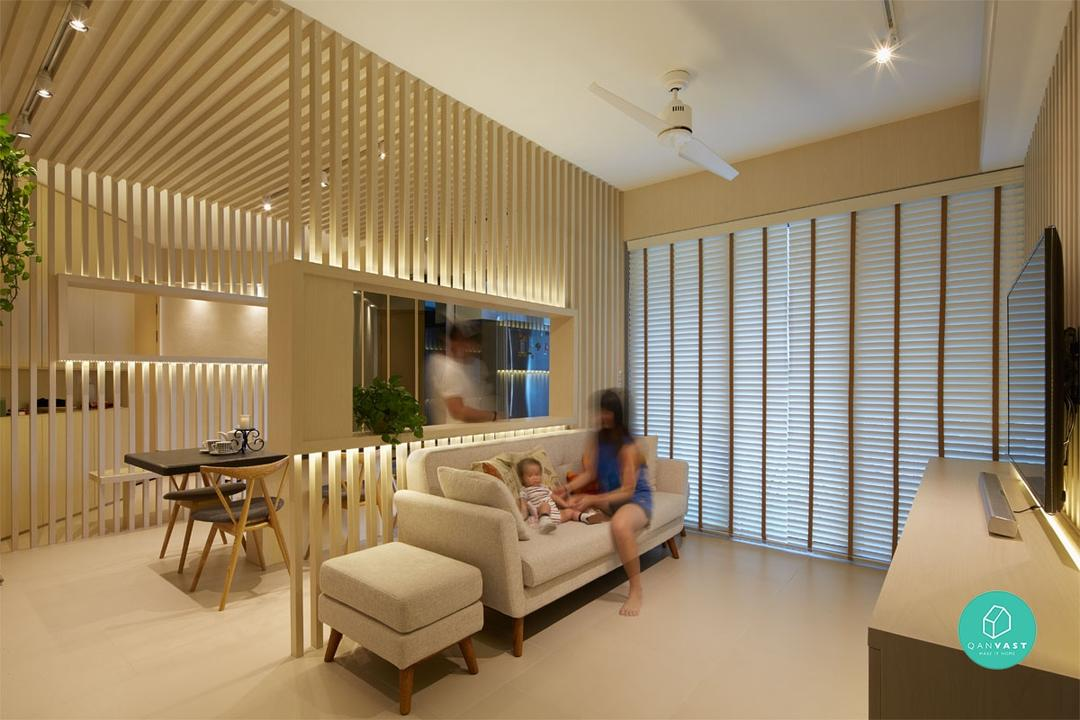 Partition Ideas Singapore