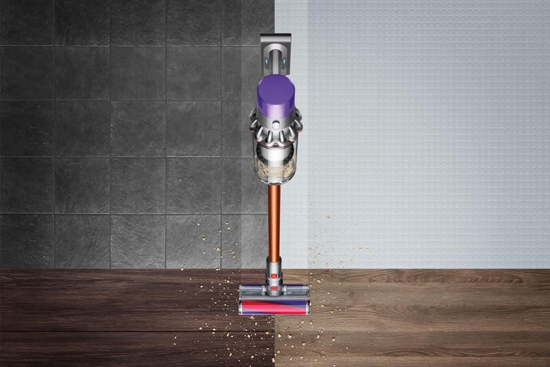 Goodbye Corded Vacuums, This Cordless Machine Cleans Better 2