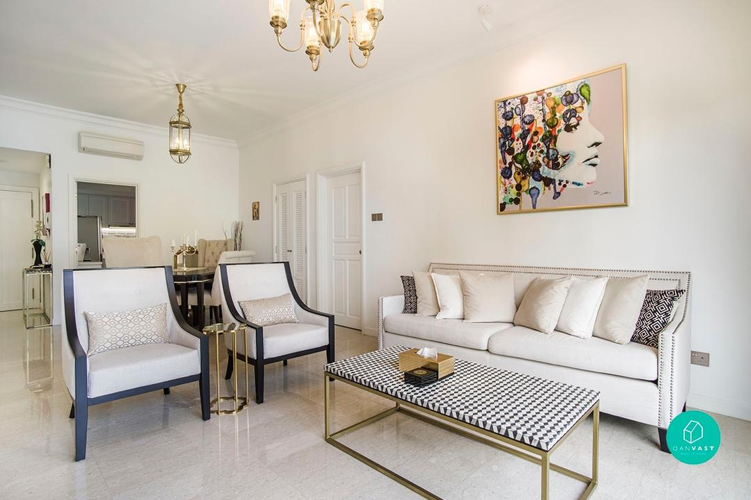 French inspired homes decor tips