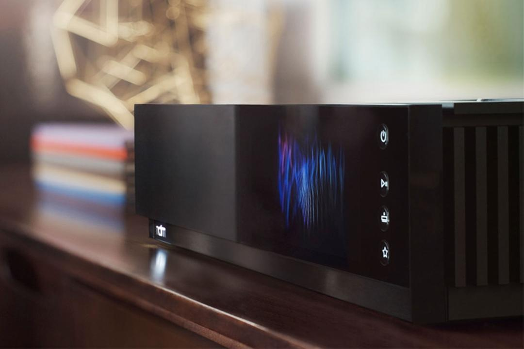Absolute Sound Multi-Room Audio System
