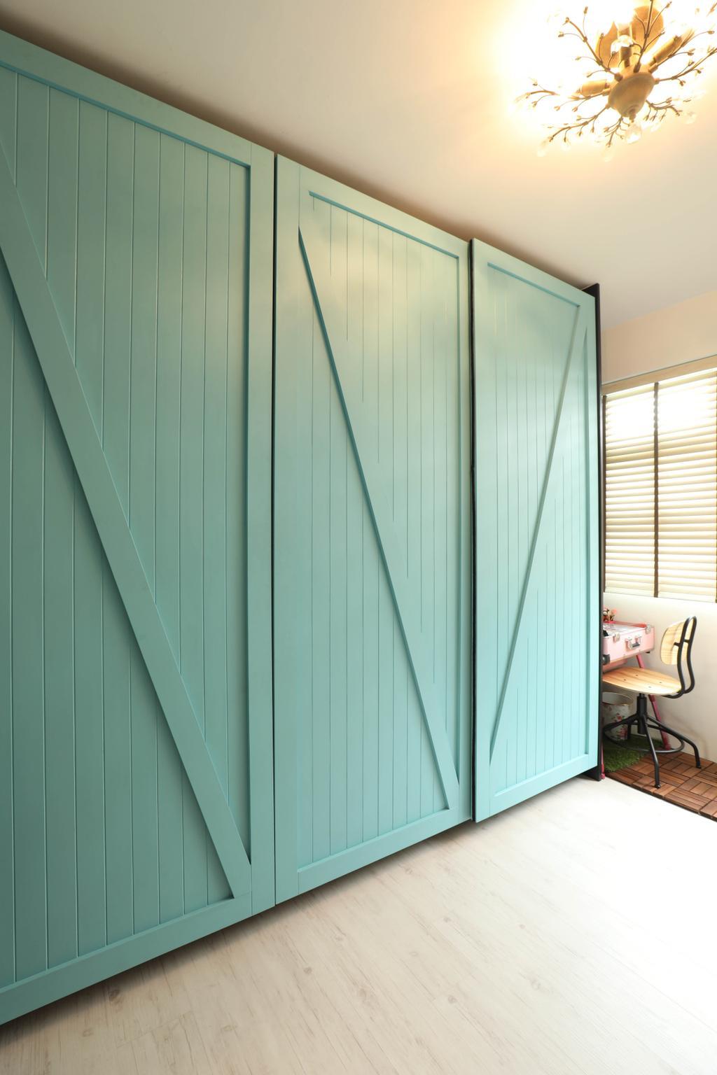 HDB, Boon Lay, Interior Designer, Apartment