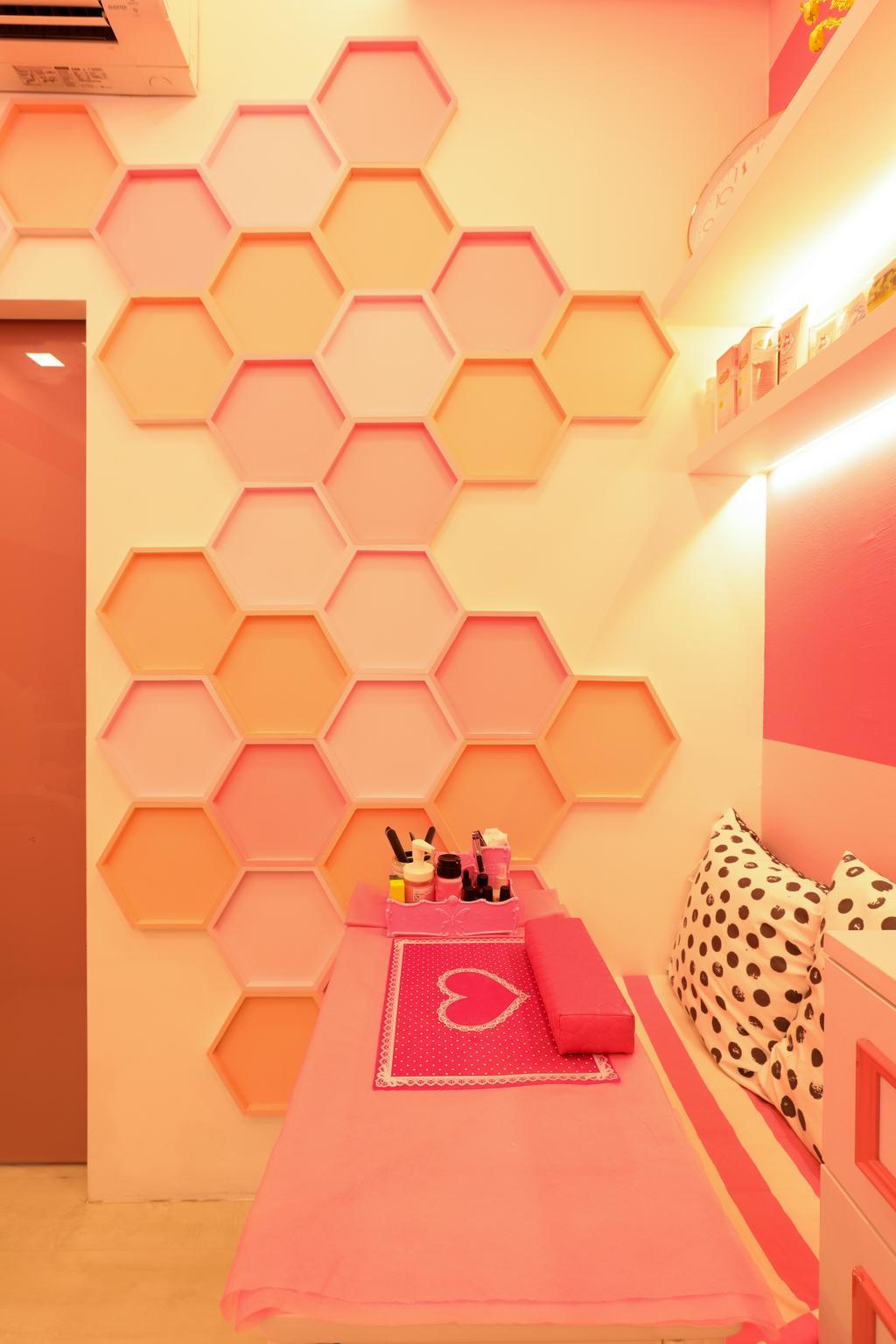 Jurong West, Commercial, Interior Designer, Apartment