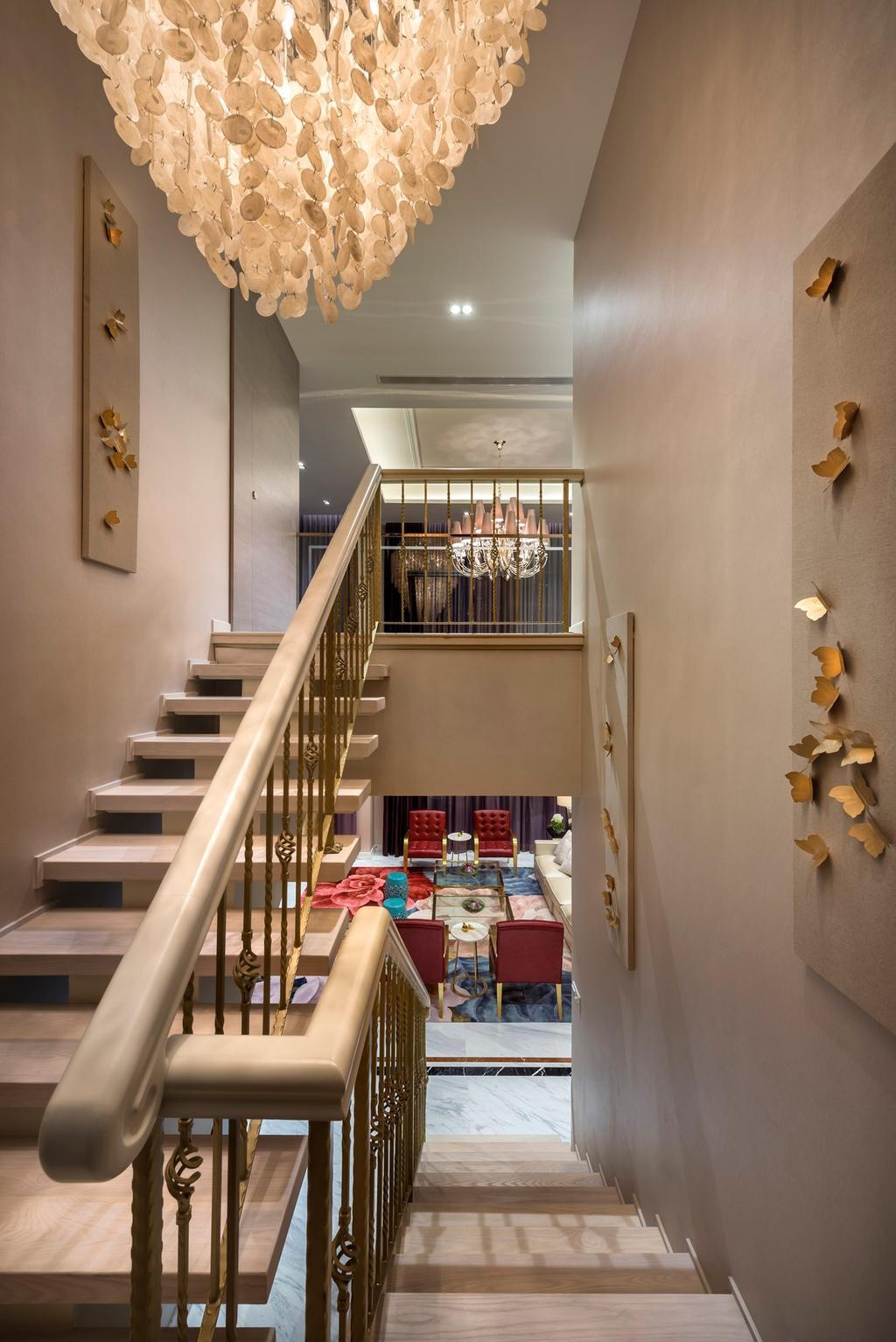 Contemporary, Condo, Costa Rhu, Interior Designer, Image Creative Design