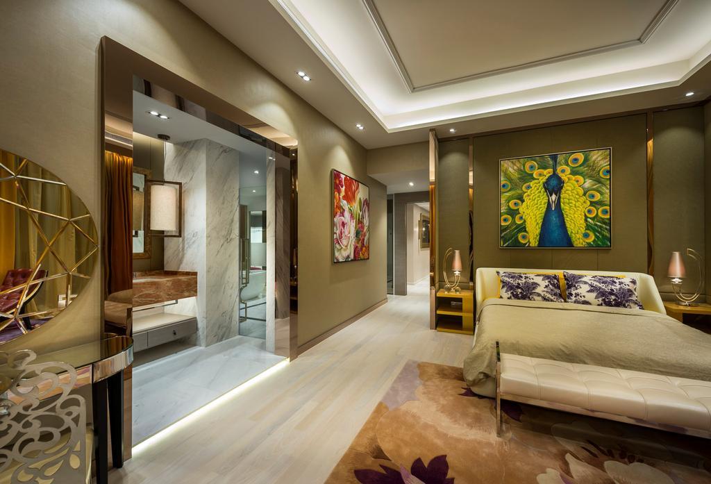 Contemporary, Condo, Bedroom, Costa Rhu, Interior Designer, Image Creative Design