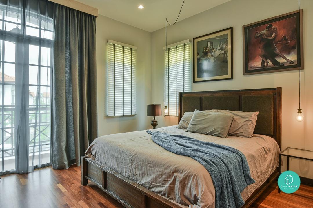 High Low Interior Design Trend