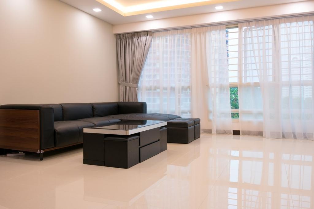 Modern, HDB, Living Room, Bukit Batok West Avenue 6, Interior Designer, Yang's Inspiration Design