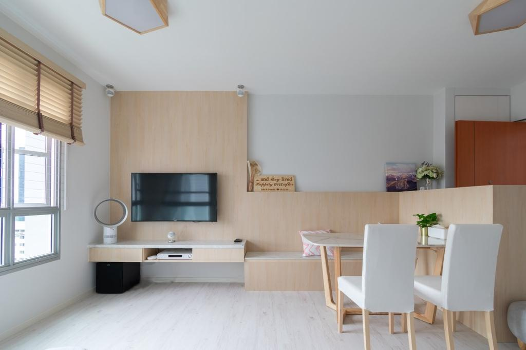 Henderson Road by Yang's Inspiration Design