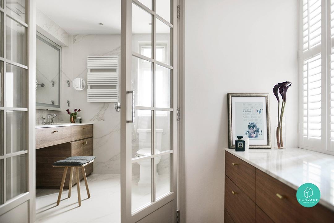 讓家居變得明亮開揚:玻璃牆身設計的九個示範 6