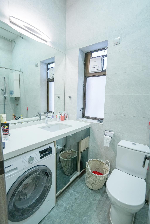 摩登, 私家樓, 浴室, 南豐新村, 室內設計師, Shine Interior Design