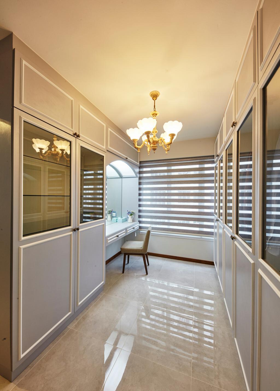 HDB, Bedroom, Compassvale Crescent, Interior Designer, i-Chapter
