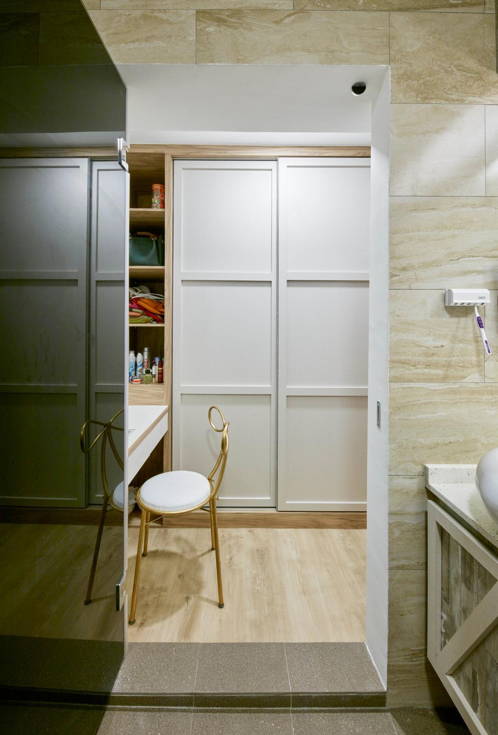 HDB, Bedok Reservoir View, Interior Designer, i-Chapter