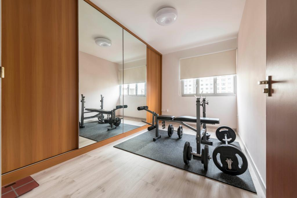 Contemporary, HDB, Canberra Crescent, Interior Designer, Style Living Interior