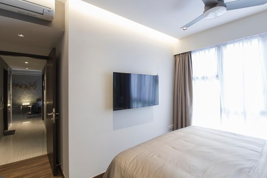 Modern, Condo, Bedroom, The Brownstone, Interior Designer, Stylemyspace