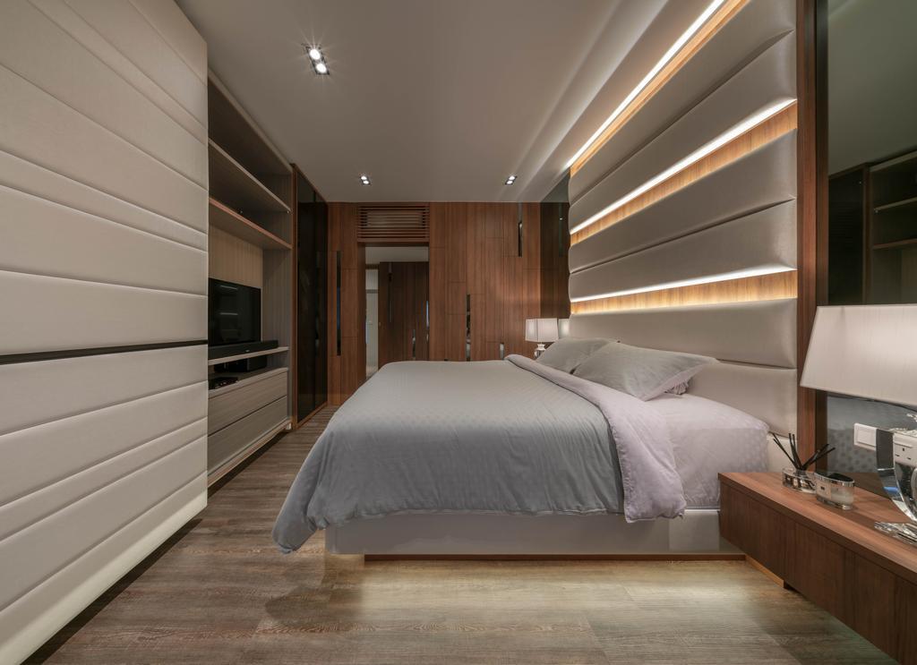 Contemporary, Condo, Lorong Kismis, Interior Designer, Weiken.com, Modern