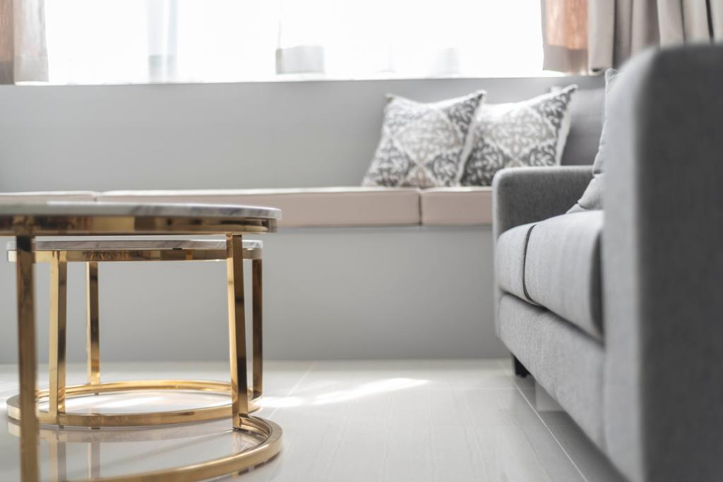 Contemporary, HDB, Living Room, Toa Payoh Lorong 4, Interior Designer, DS 2000 Interior & Design