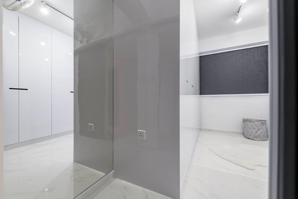 Contemporary, HDB, Bukit Batok West Avenue 8, Interior Designer, Fifth Avenue Interior