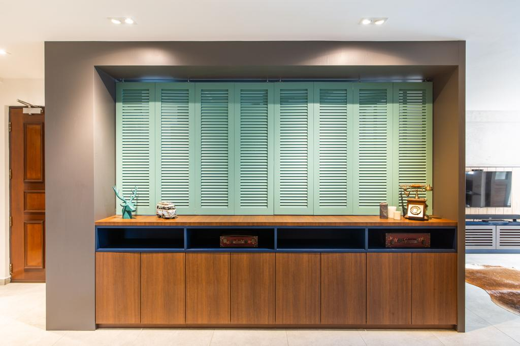 Toh Guan by Hall Interiors