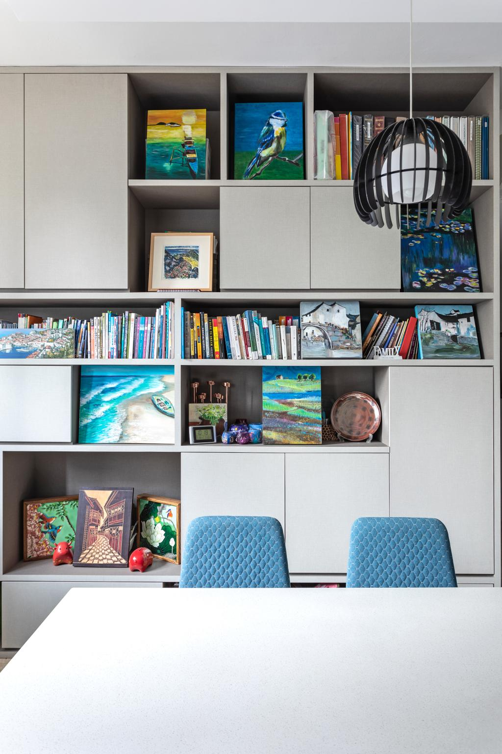 Contemporary, Condo, Chiverton, Interior Designer, Space Concepts Design