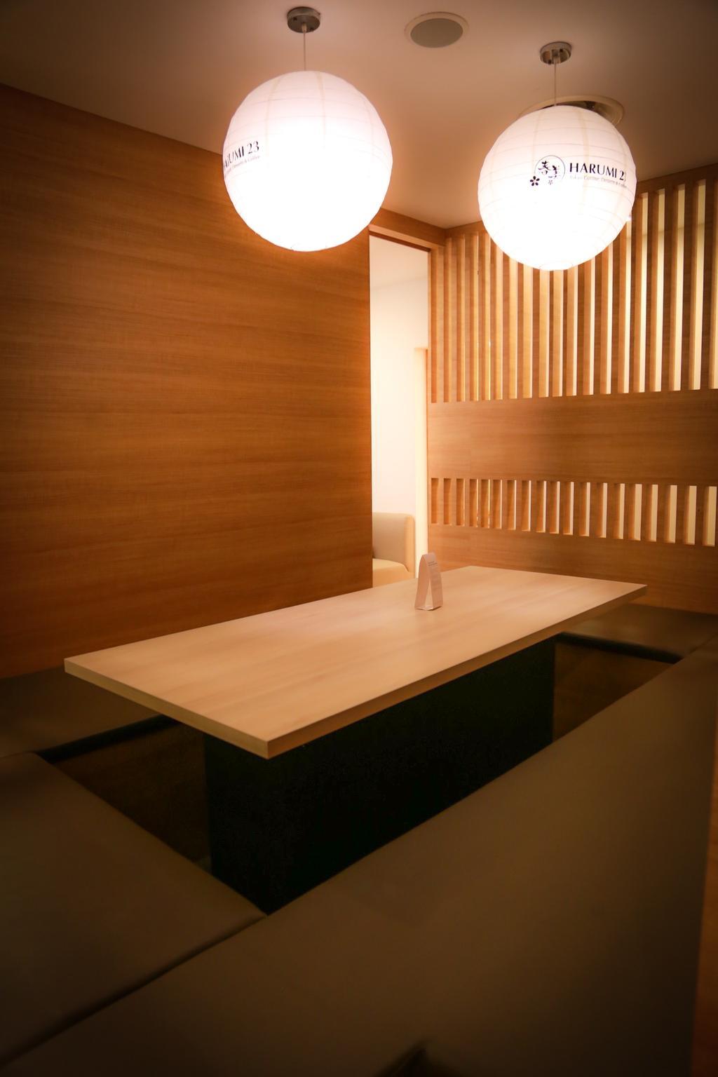 Harumi 23, Commercial, Interior Designer, Lequen Construction And Renovation Group