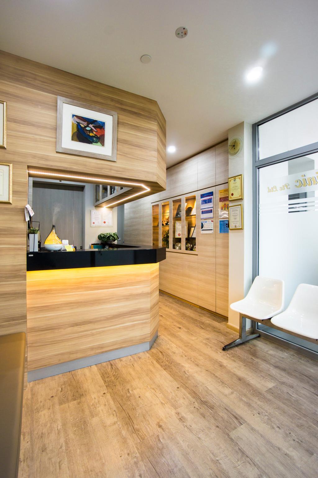 Chung Kiaw @ Bukit Timah, Commercial, Interior Designer, Flo Design, Contemporary