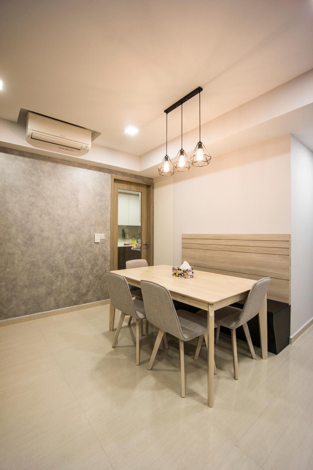 Contemporary, Condo, Sol Acres, Interior Designer, Flo Design