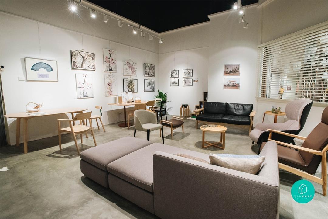 atomi ACTUS Hause furniture store 4