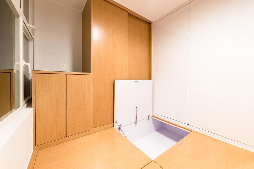 簡約, 私家樓, 兆軒苑, 室內設計師, Deco Farmer Studio