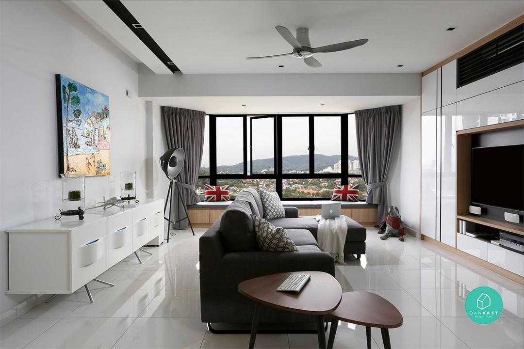 Standing VS Ceiling Fans: Which is Better for Your Home? 3