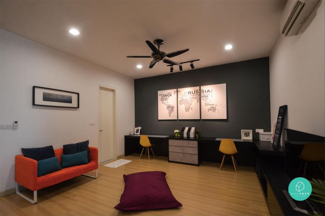 Standing VS Ceiling Fans Guide Malaysia