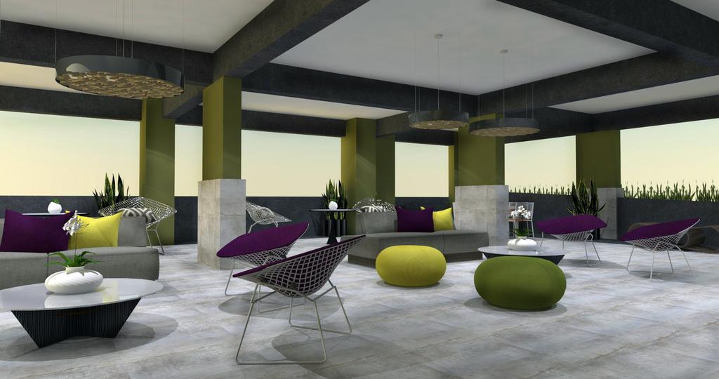 Intekma Resort, Shah Alam, Commercial, Interior Designer, Azamhadi Interior Designer, Contemporary