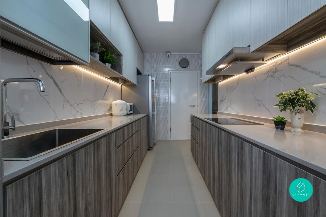 Buying kitchen hood Singapore