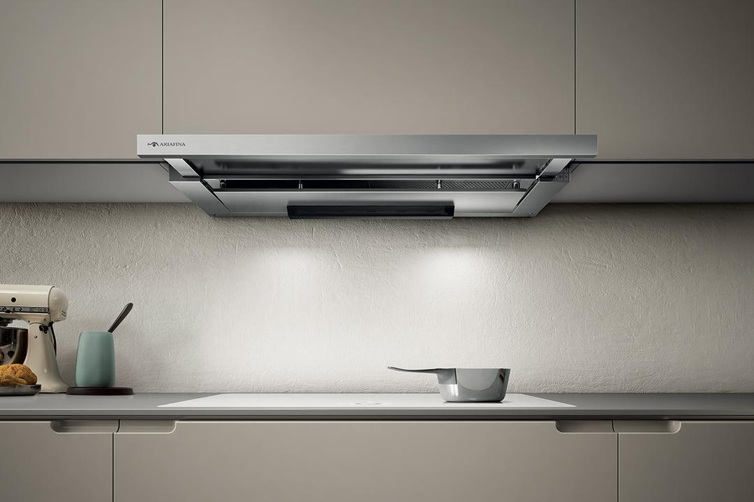 Buying kitchen hood Singapore 4
