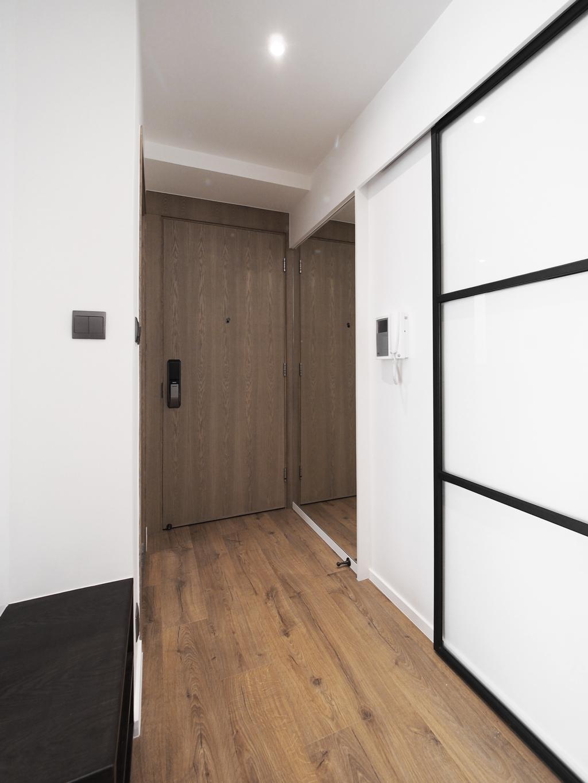 私家樓, 君匯港, 室內設計師, N'creative