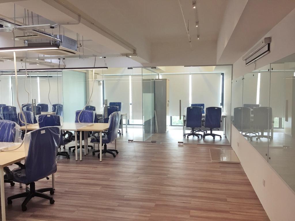 Sunway Geo, Commercial, Interior Designer, DesignLah, Minimalistic