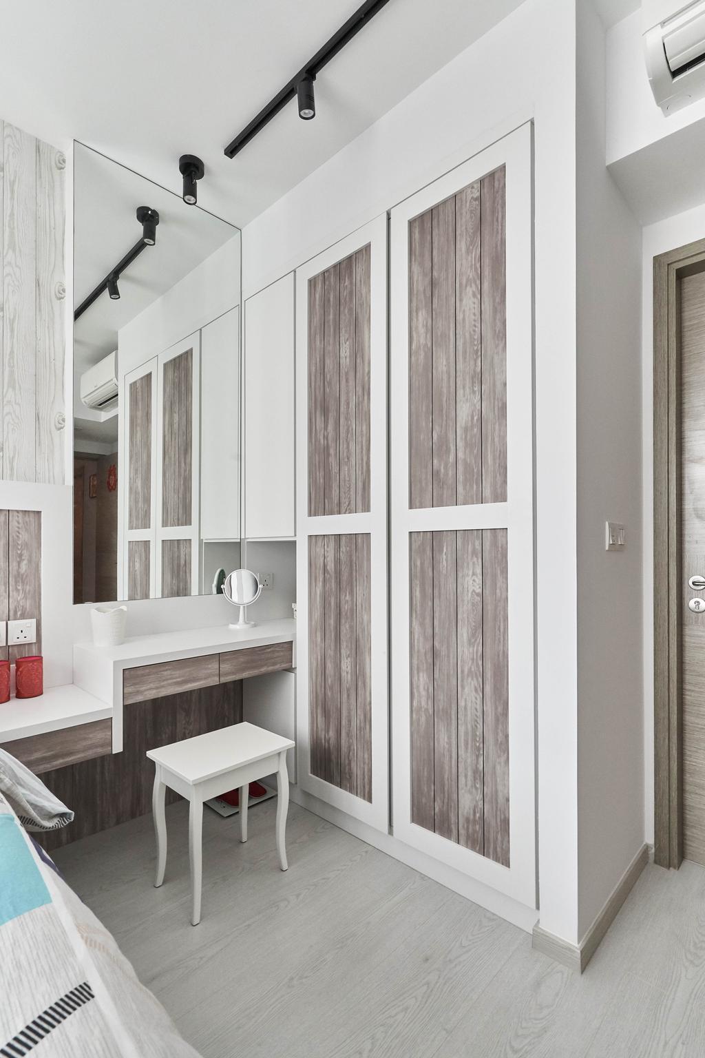 Condo, The Terrace, Interior Designer, i-Chapter