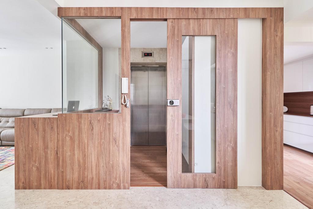 Contemporary, Condo, Palm Garden, Interior Designer, Viz Studio