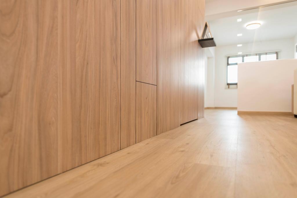 Scandinavian, HDB, Jurong West 65, Interior Designer, Project Guru