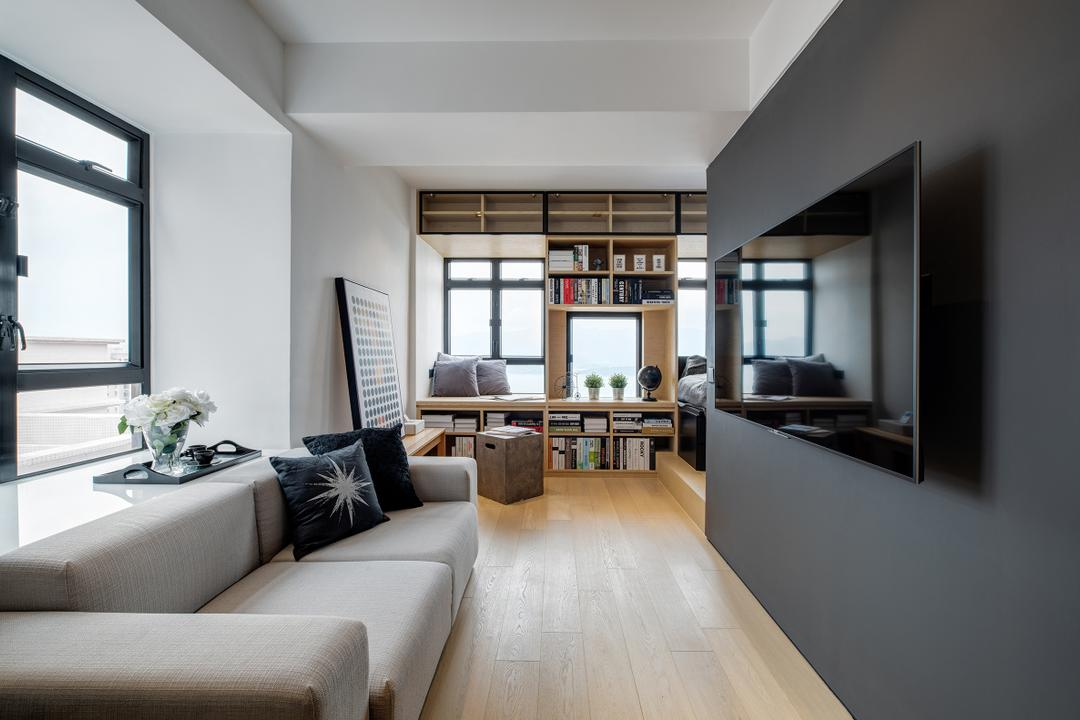 Sunshine City by in Him's Interior Design