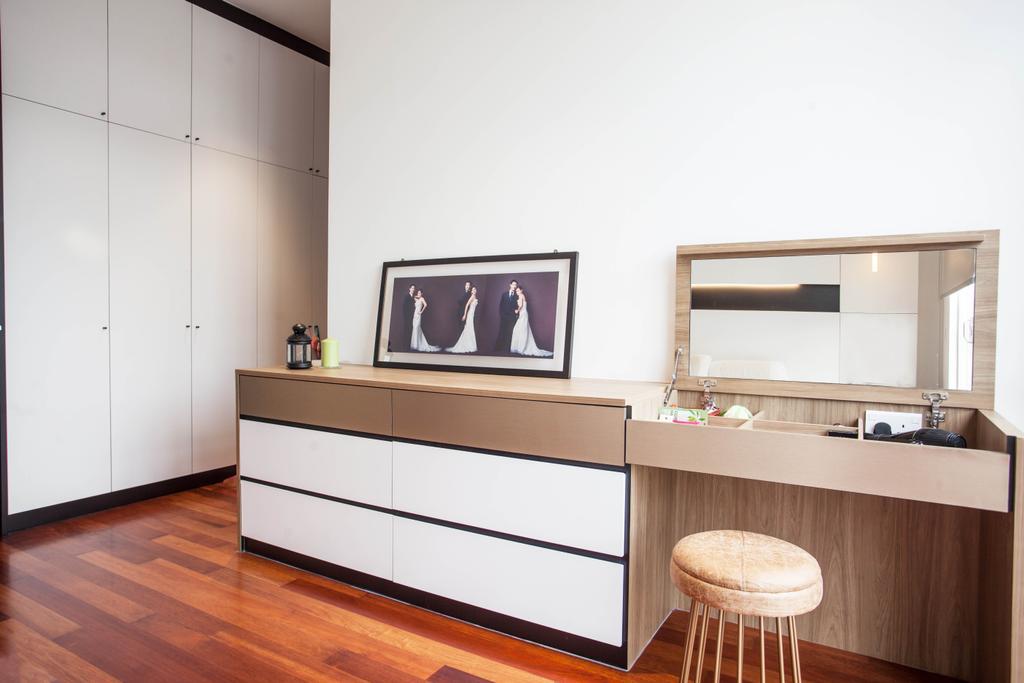 Contemporary, Landed, The Retreat, Interior Designer, Minutiae