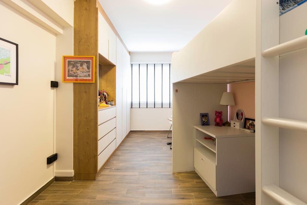 Scandinavian, HDB, Bishan Street 22, Interior Designer, Metamorph Design