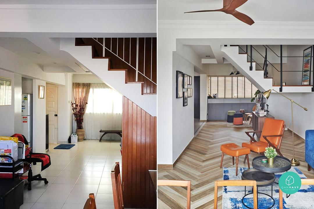 Before and After Resale Homes Singapore 49